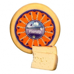 Fioralp hay milk cheese 1/2...