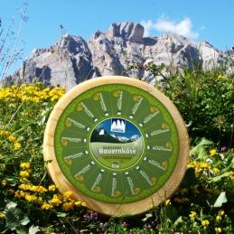 South Tyrolean farmer's hay...