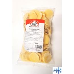 Cialde di patate della Val...