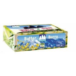 Butter from Dobbiaco 1000g...