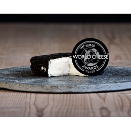 Carbonito goat soft cheese...