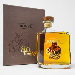 Caldiff 80 Apple Brandy...