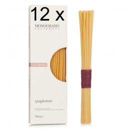 """Organic Spaghettoni """"Il..."""