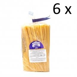 Spaghetti Grano duro No.8T...