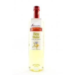 Hay flower liqueur 25%...
