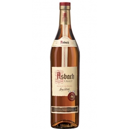 Asbach Uralt 3 liters 38%...
