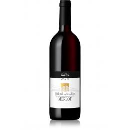Merlot 2017/18 Bolzano Winery