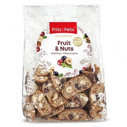 Fruit & Nuts bred chips (12...