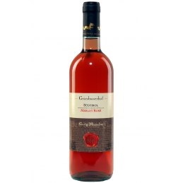 Merlot Rosé 2020 Weingut...