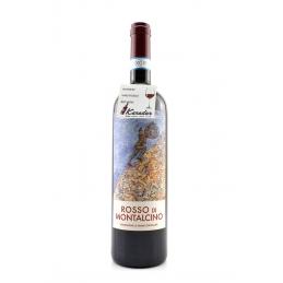 Rosso di Montalcino 2019...
