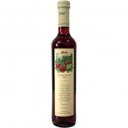 Erdbeer Limette Sirup 500ml...