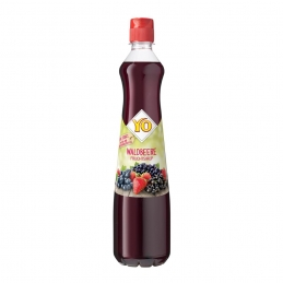 Forest fruits syrup 700 ml...