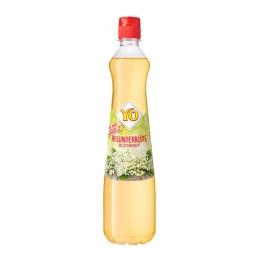 Elderflower syrup 700 ml YO...