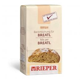 Mix for Breatl 1 kg Rieper...