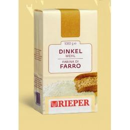 Spelled flour 1 kg Rieper Mill