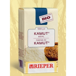 Organic Kamut flour 1 kg...