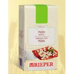Flour for Pizza 1 kg Rieper Mill