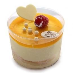 Dessert Carribean Dream (12...