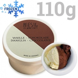 Eis Vanille-Schokolade (10...