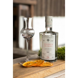 Distillate of sicily...