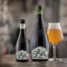 Isaac Blanche Craft Beer...