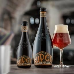 Super Bitter Craft Beer...
