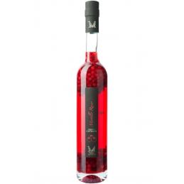 Liquore mirtillo rosso 70 cl 21% Villa Laviosa