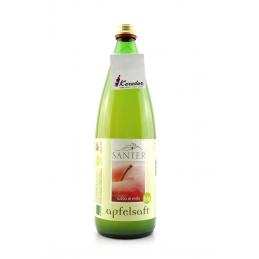 Apfelsaft Bio Santerhof -...