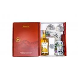 Negroni@Home GW - Confezione regalo Distilleria Roner