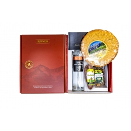 Taste of Alto Adige - set...