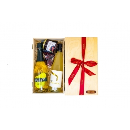 Tutti frutti - set regalo Distilleria Roner