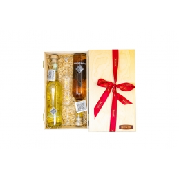 Herbal witch - gift box...