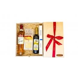 Belle Dolomiti - gift box...