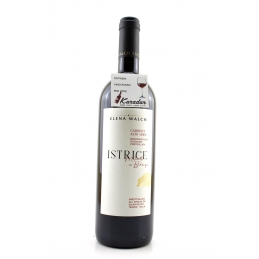 Cabernet Istrice barrique 2018 Elena Walch Winery