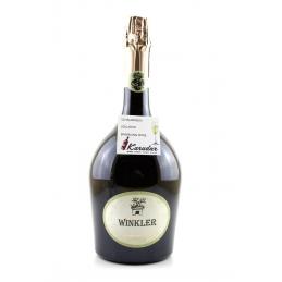 Winkler sparkling wine Lamm...