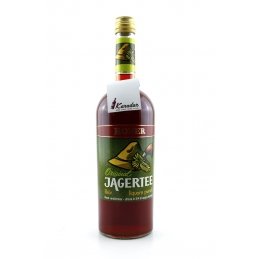 Jagertee Punch 100 cl 38%...