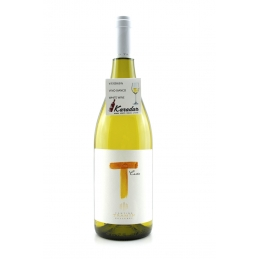 T Bianco Cuvée Weiss 2020...