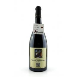 Pinot Noir 2018 Prackfol...