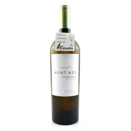 Chardonnay Mont Mès...