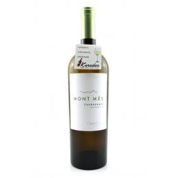 Chardonnay Mont Mès Vino...