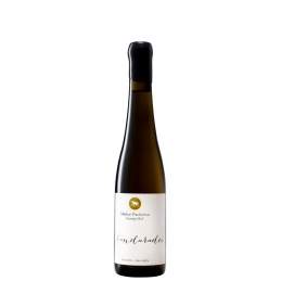 Tandaradei sweet wine cuvée...