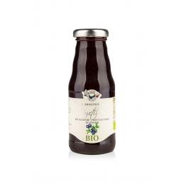 Myrtillus organic smoothie...