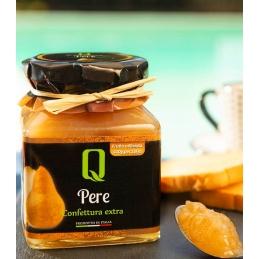Pears extra jam 350g...