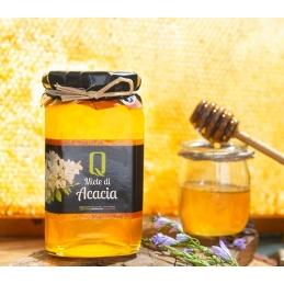 Acacia honey 400g...