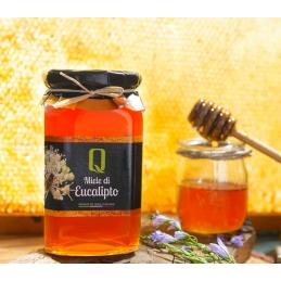 Eucalyptus honey 400g...