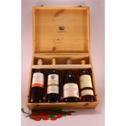Kassette grandi vini dolci...