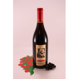 Pinot Noir - 1997 - Bindi...