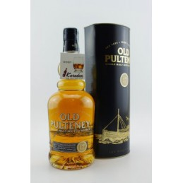 Old Pulteney 17Y Single...
