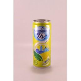 Eistee Zitrone Sleek Dosen...