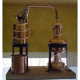Destilliergerät 0,5 lt....